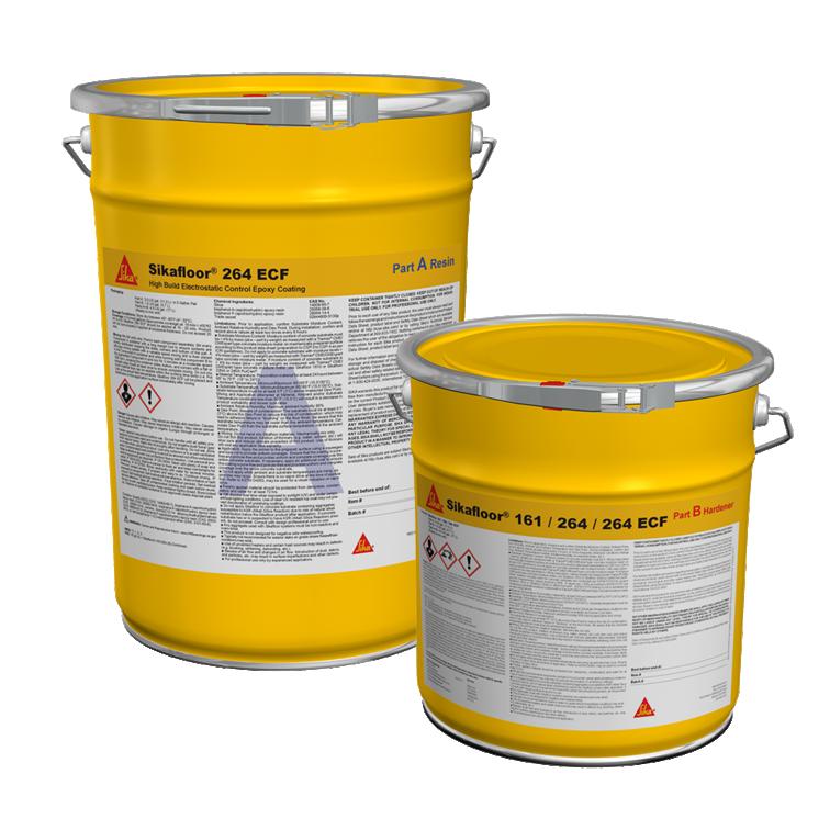 Sikafloor®-264 ECF