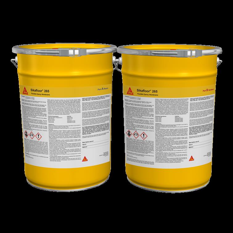 Sikafloor®-265