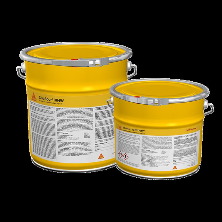Sikafloor®-304 W NA