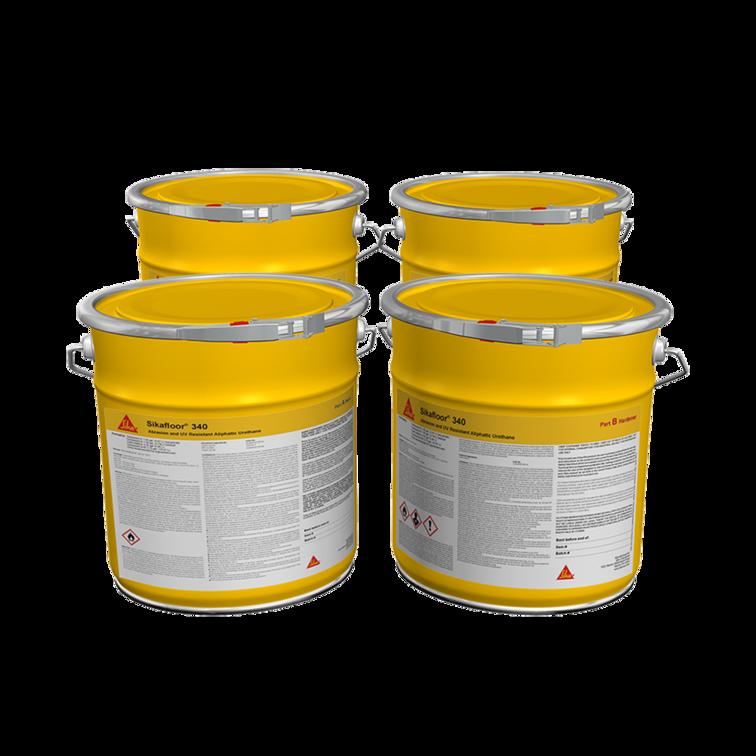 Sikafloor®-340