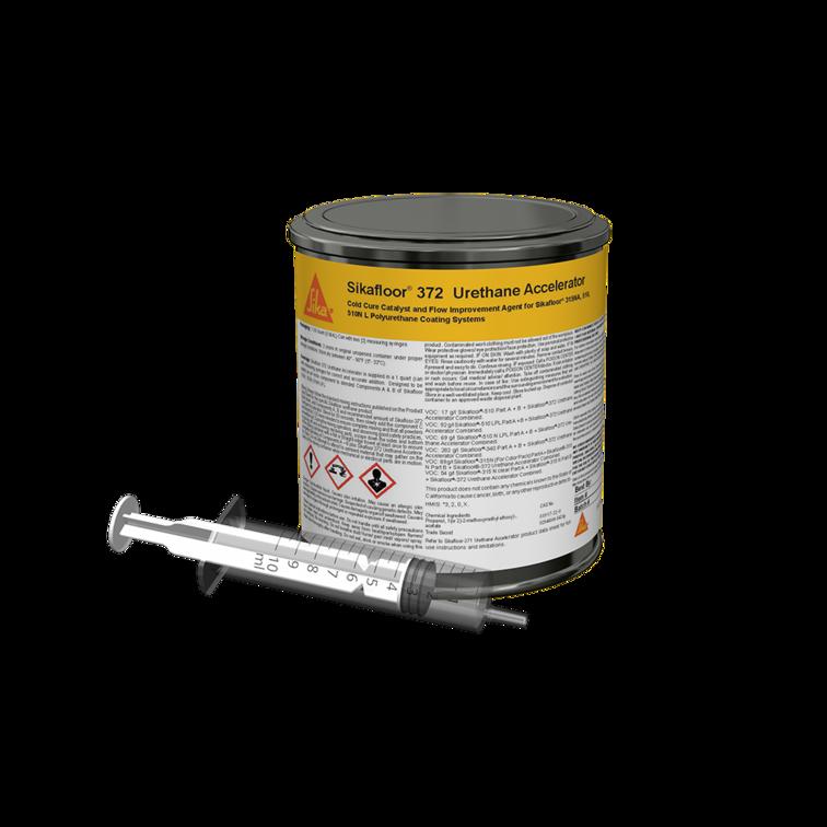 Sikafloor®-372 Urethane Accelerator