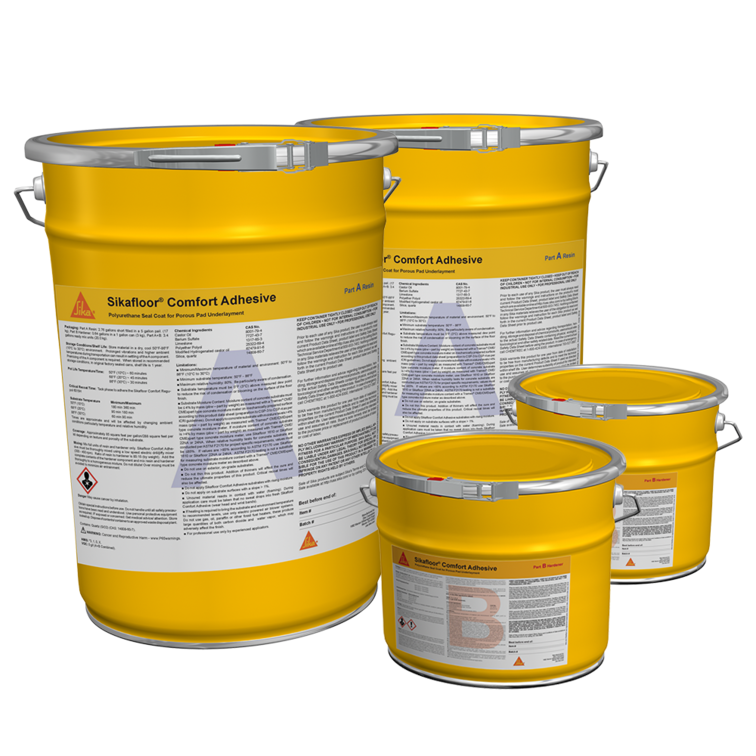 Sikafloor® Comfort Adhesive