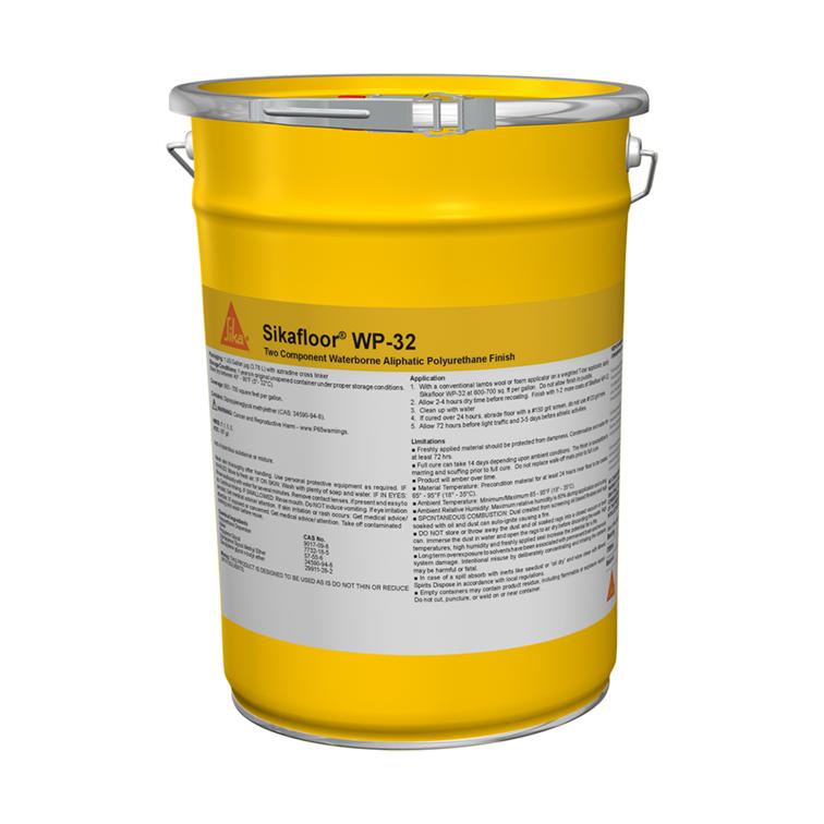 Sikafloor® WP-32
