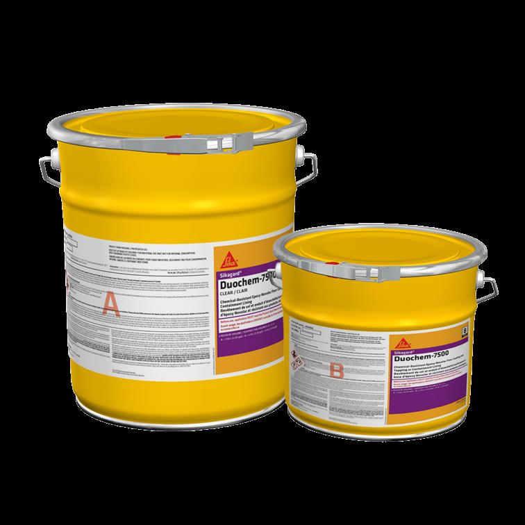 Sikagard® Duochem-7500