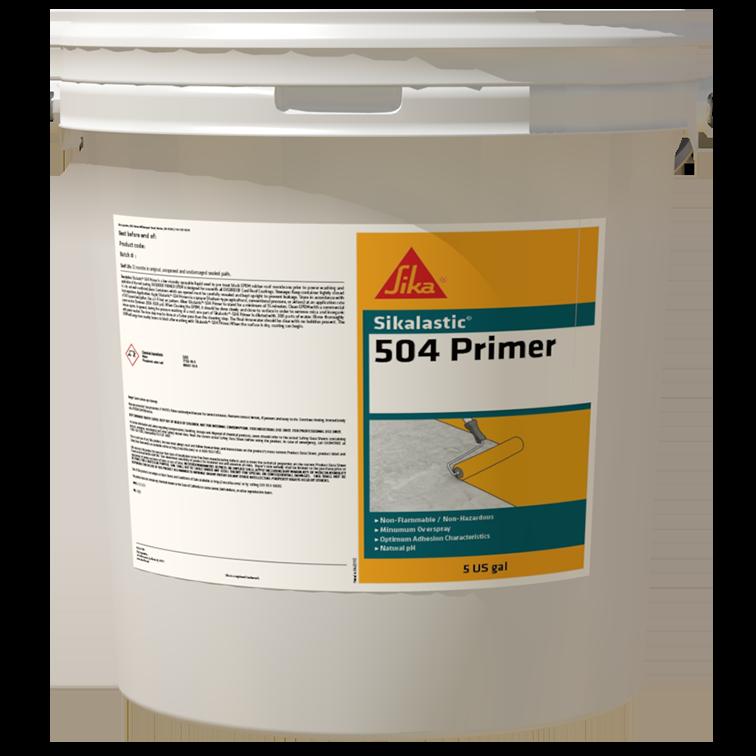 Sikalastic®-504 Primer