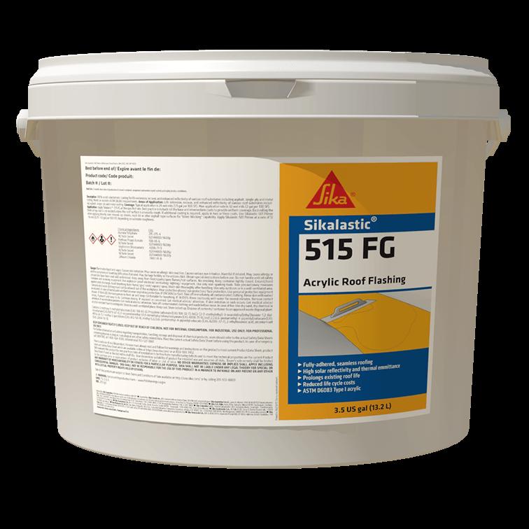 Sikalastic®-515 FG US
