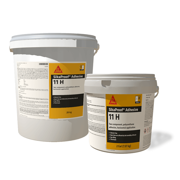 SikaProof® Adhesive-11 H