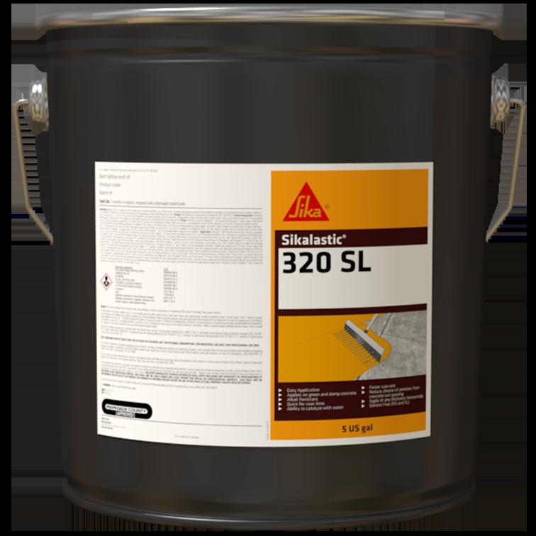 Sikalastic®-320 SL